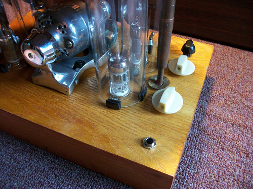 3-STOTHERT & PITT LTD OTL PREAMP by andrew pilling