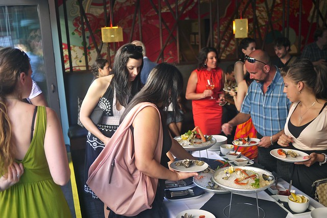 Goldfish Seafood & Chops | Yaletown