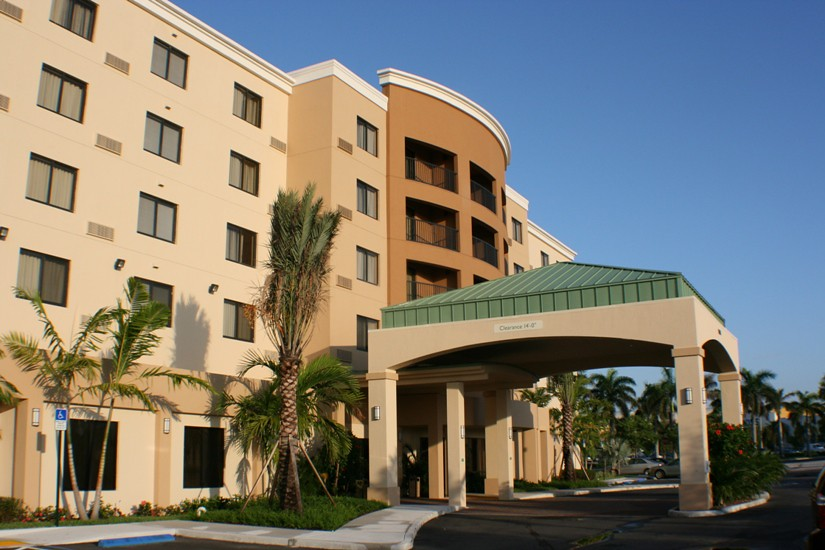 Hotels Near Doral Miami Florida