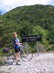 Col du Reychasset