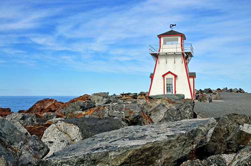 DGJ_5066 - Arisaig Lighthouse