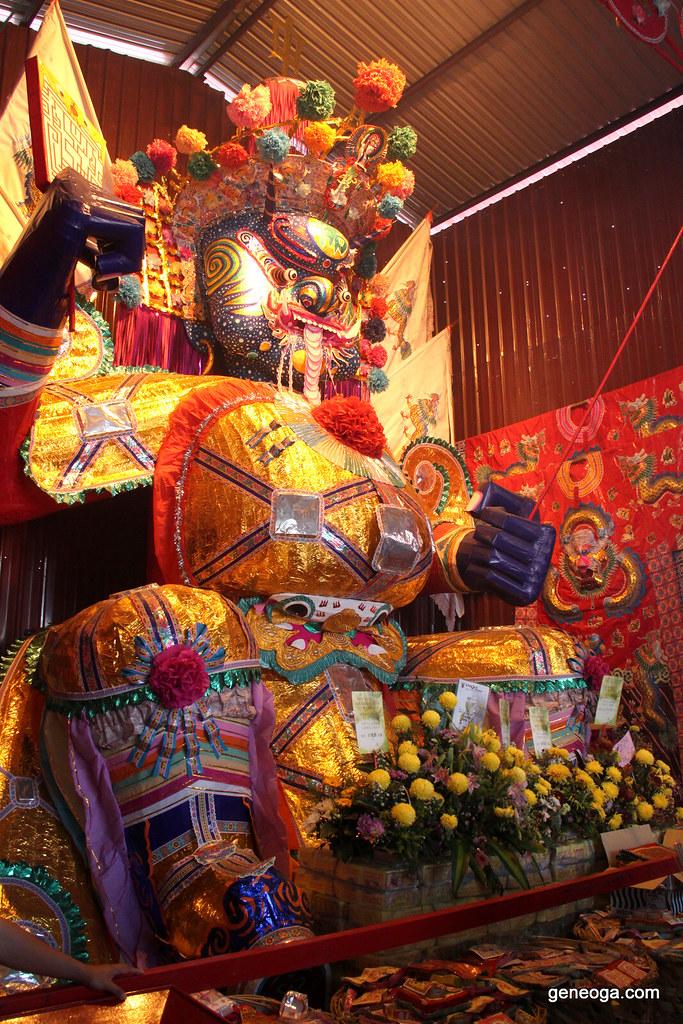 Largest Tai Su Yah