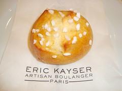 埃里克·凯瑟(Eric Kayser)-Artisan Boulanger