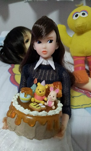 Happy Birthday Momoko!!