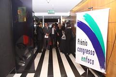 Jantar de lançamento do Prêmio Congresso em Foco 2011