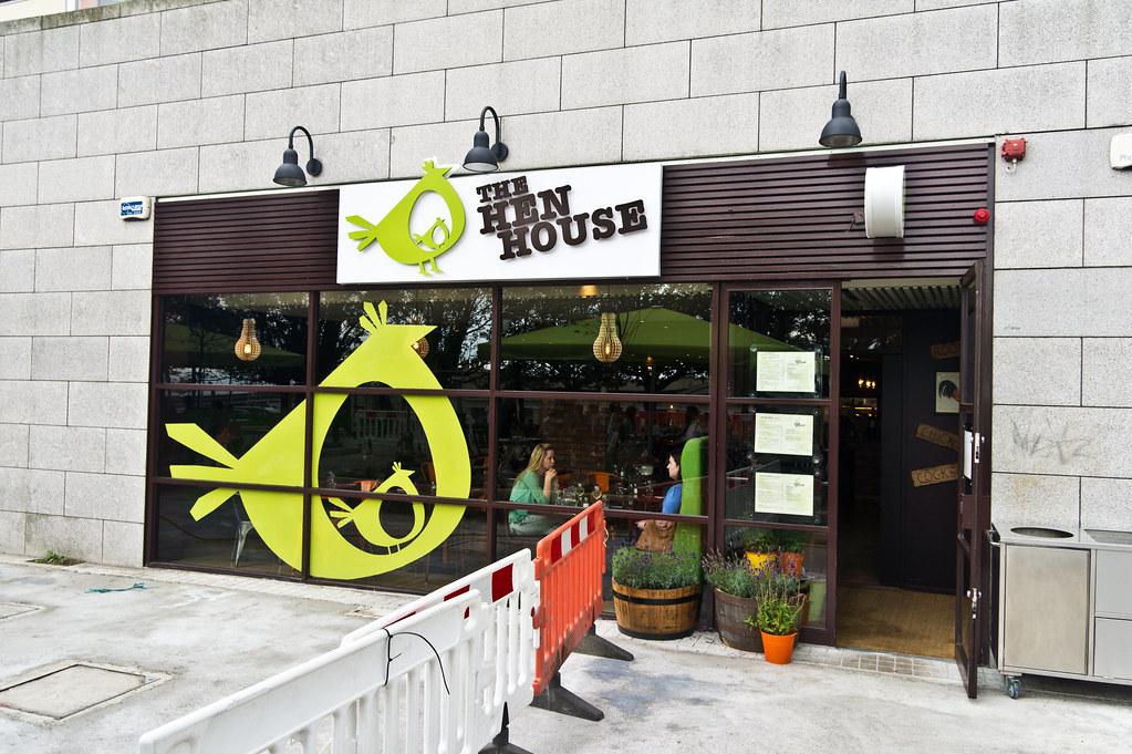 Hen House Restaurant Pontoon Beach Il