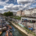Richmond Riverside by tonybill