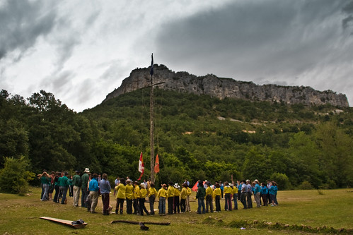 San Martín de las Ollas 2011 (049) - Ya con mástil nuevo