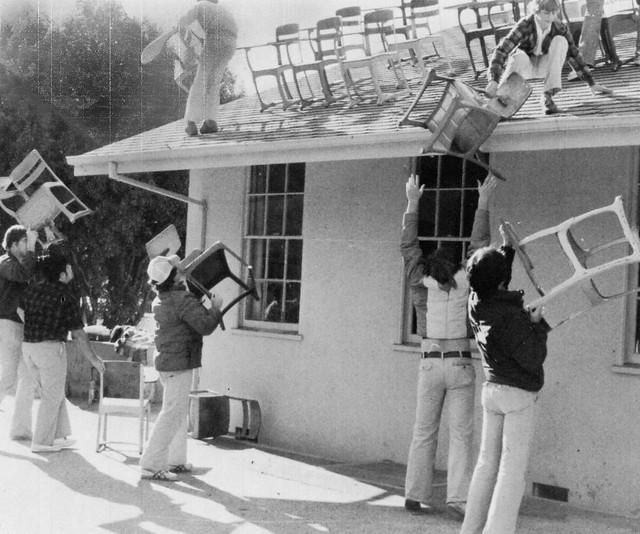 1979 Prank