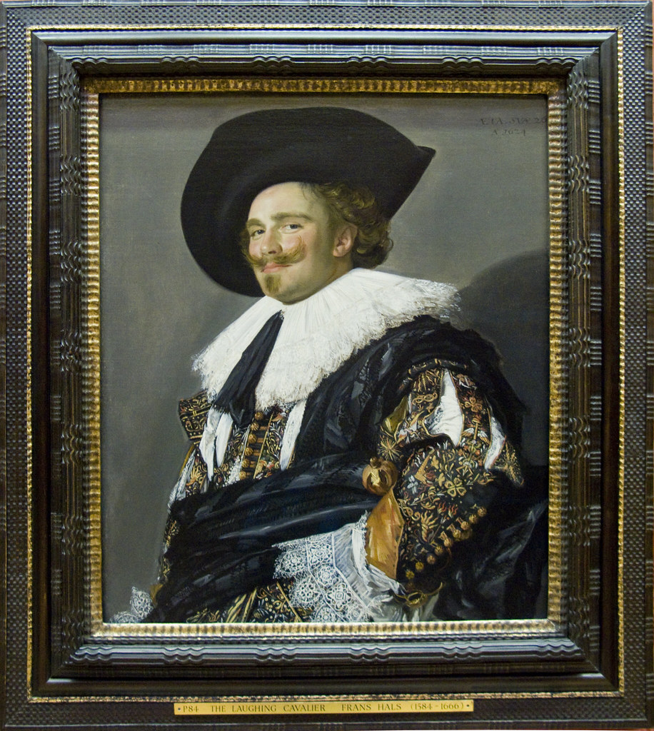 The Wallace Collection Frans Hals