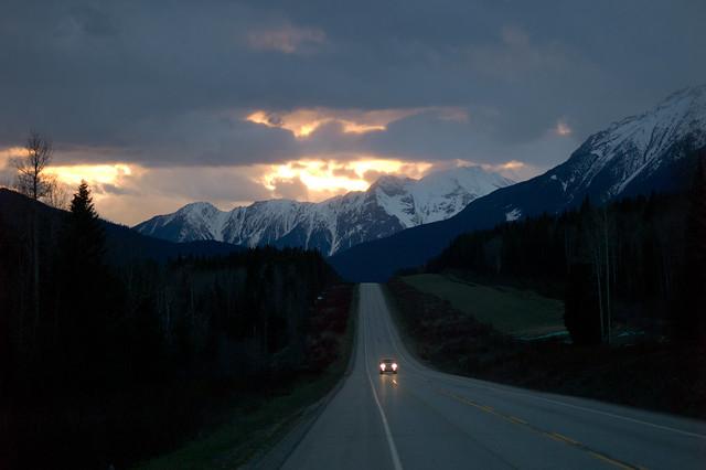 Alberta, Canada, 2010