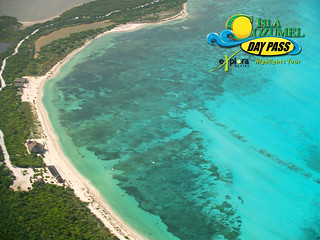 Image of La Playa mas Hermosa. ferry cozumel islacozumel thingtodoinplayadelcarmen cozumelfromplayadelcarmen toursincozumel
