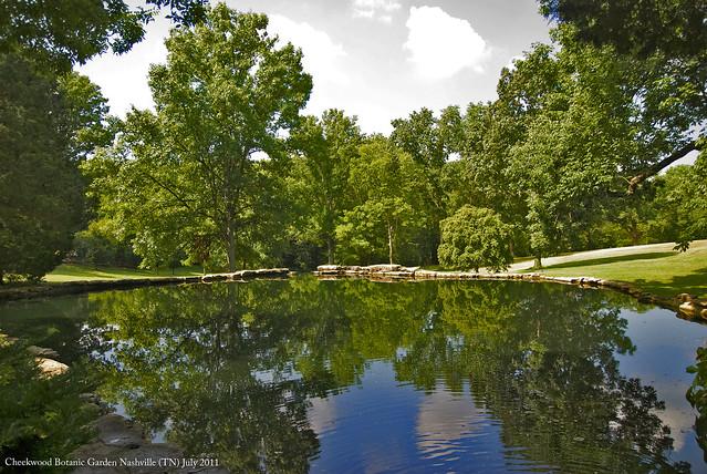 Cheekwood Botanical Gardens Museum Of Art Nashville Tripomatic