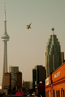 CNE Airshow September 2, 2011