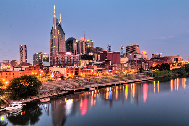 Nashville real estate sales remain positive in November