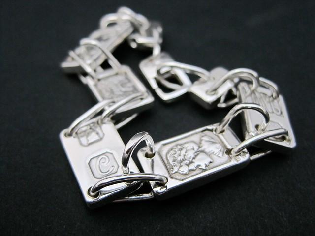 Custom Mens Bracelets 171 Bracelets Jewelry