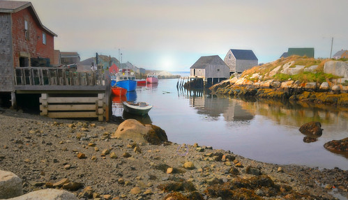 Peggy's Cove #14