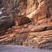 Small photo of Titus Canyon Walls