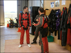 Skydive Bay of Islands !