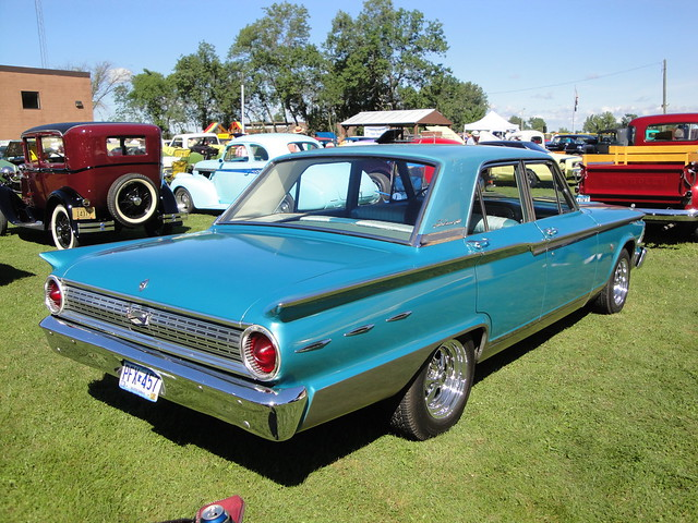 62 Ford Fairlane 500 Flickr Photo Sharing
