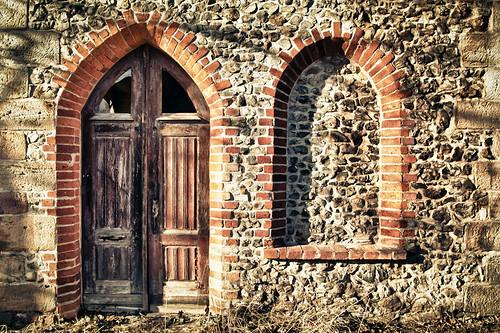 .yet another door.