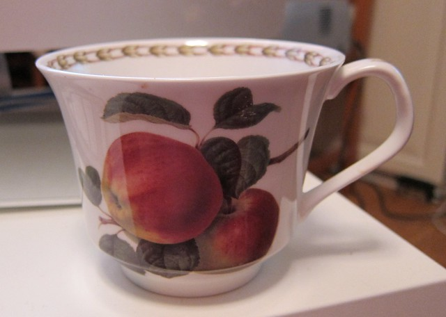 Omenakuppi