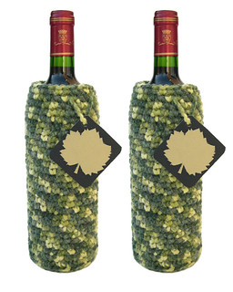Wine Bottle Holders (Wijnfleshouders)