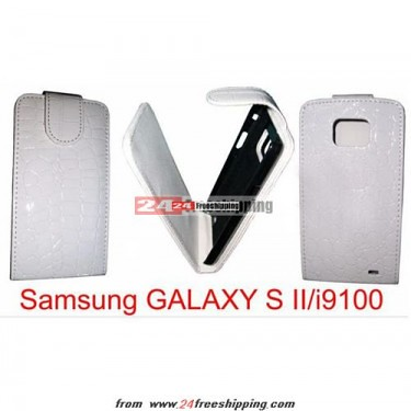 Skin for Samsung Galaxy S 2 II i9100 (White) | Flickr - Photo Sharing