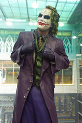 joker, clothing, fictional character, costume,