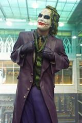 comics(0.0), joker(1.0), clothing(1.0), fictional character(1.0), costume(1.0),