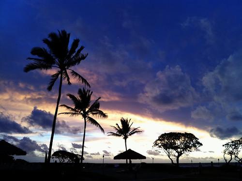 Daybreak by atelierhide