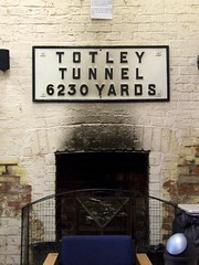 Totley tunnel