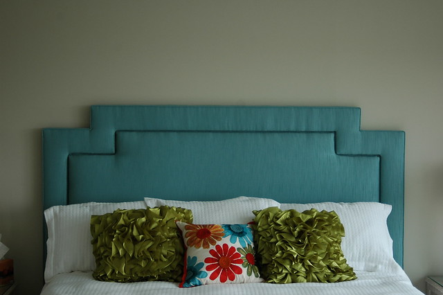King Size Headboard For Two Twin Beds