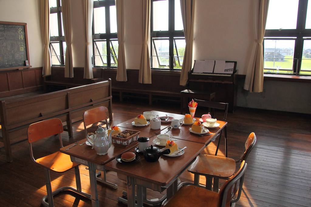 部室テーブル