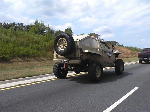 Darpa Car-2