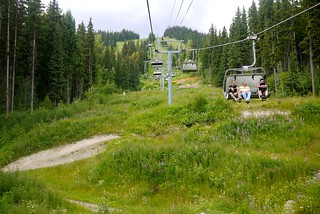 Retro Rock Weekend | Sun Peaks Resort
