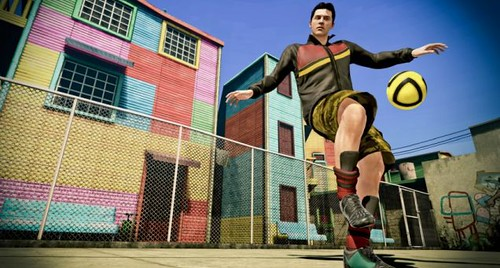 FIFA Street Skills, Moves, Tips, Tricks and Combos Guide