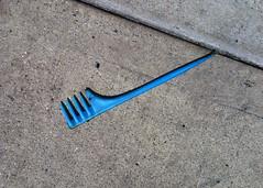 Broken Comb