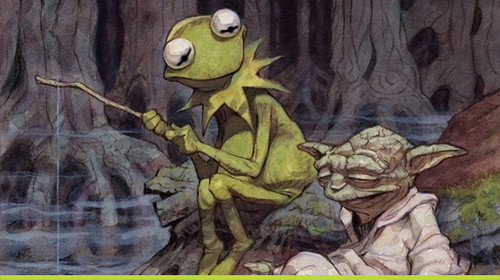 Kermit-Yoda-Peter-de-Seve