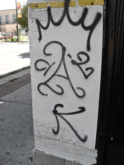 latin kings graffiti - photo #40