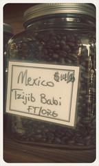 Mexico - Tzijib Babi