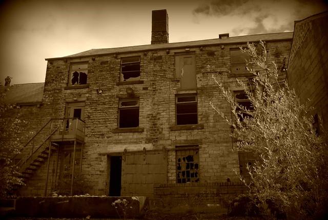 E.P. Bray, Derbyshire