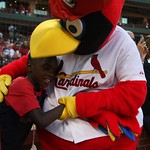Cardinals Night 2011