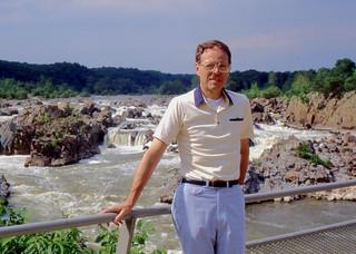 Jim VanderMeer - Great Falls (1990)