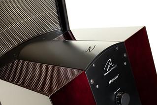 Montis Hood Detail
