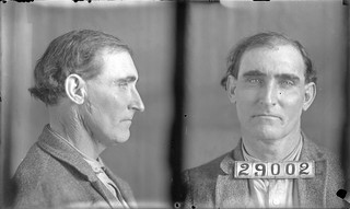 Rhodes, Russell. Inmate #29002 (MSA)