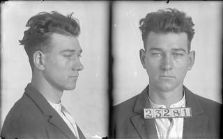 Sibole, Charles E. Inmate #23281 (MSA)