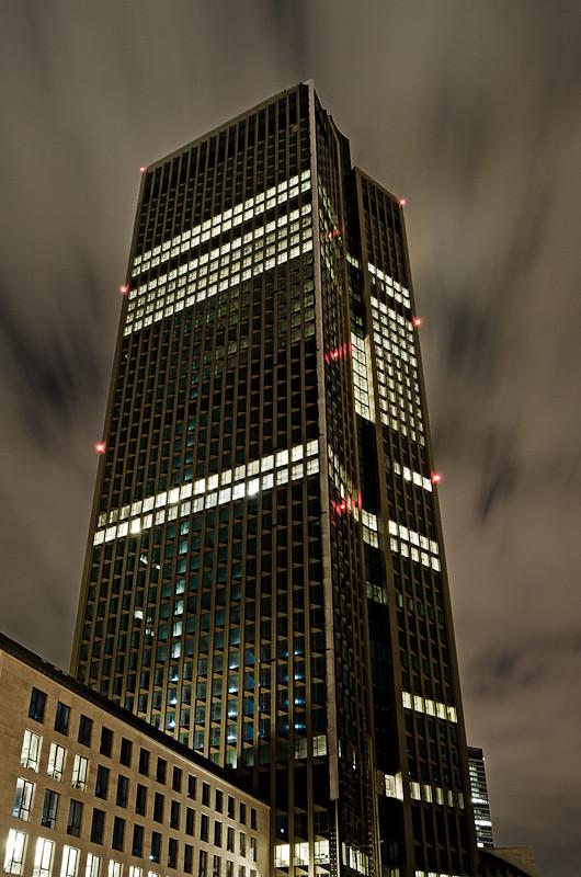 Frankfurt - Tower 185
