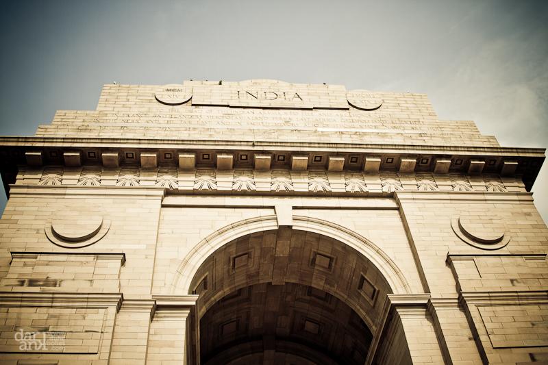 India Gate [2]