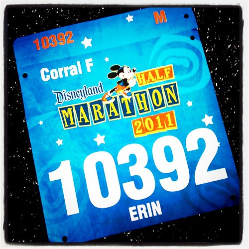 All official & stuff. #runDisney